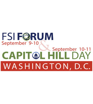 FSI Forum Capitol Hill Day 2019